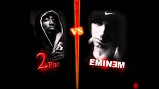 """NEW 2013 Eminem - """"Kind Of Music"""" Feat. 2pac *HOT*"""