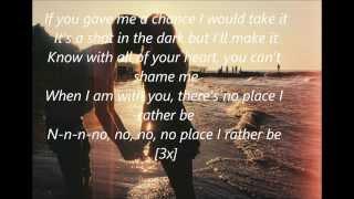''Rather Be'' Clean Bandit ft. Jess Glynne (Lyrics)