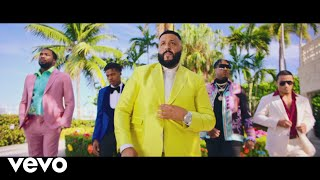 DJ Khaled - You Stay (feat. Meek Mill, J Balvin, Lil Baby, Jeremih)