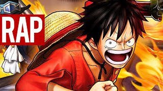 RAP DO ONE PIECE - CRV