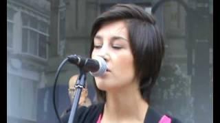 Hannah Trigwell - Iris - Goo Goo Dolls cover - Over ¾ million views
