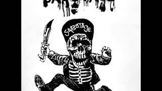 Sabotaje - Cuando hacemos el amor