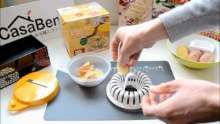 Microwave Chips Maker - CasaBento