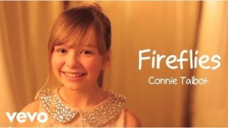 Connie Talbot - Fireflies