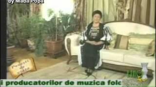 Nineta Popa  Mama, suflet fara mila.Povesti de viata, realizator AURELIAN PREDA! 5 febr.2011