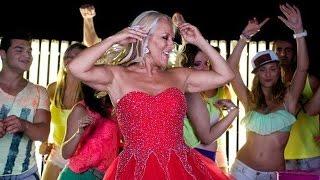 Maria Lisboa - Zumba Comigo ( Oficial Videoclip )