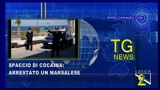 Tg News 19 Marsala 2018