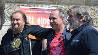 Deák Bill Gyula, Varga Miklós, Vikidál Gyula - Itt élned, halnod kell