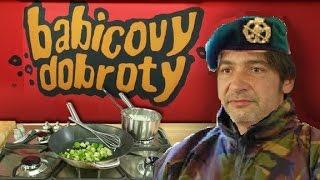 [YTP] Babicovy dobroty...Georgio Babiccini