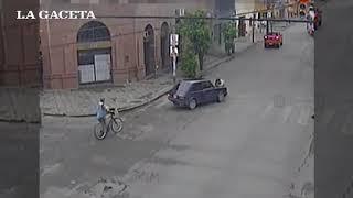 Video: mirá los peores accidentes de los últimos días en Salta