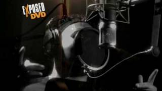 Studios Exposed - Young Skee  Feat J Flame (BMU / Cash Money) @ Deep Productions  -Tampa,Fl.