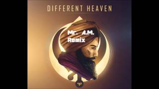 Different Heaven & Soltan - Harhippa (Mr. A.M. Remix)