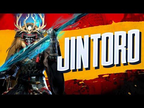 Champion Spotlight: Jintoro I Raid Shadow Legends