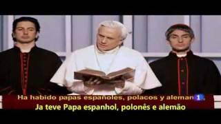 Papa Americano (LEGENDADO PT-BR) - We No Speak Americano Cover