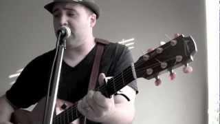 Desert Song by Hillsong (Cover by Alastair Vance)
