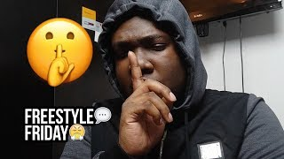 Freestyle Friday | Headie One x Loski UK Drill Type Beat 2018 | Don't Run (Prod. By Walkz)