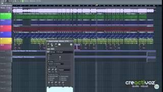 FL STUDIO REMAKE 2015 Maluma El Tiki Instrumental CREACT MUSIC