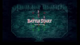 RPG MAKER MV: Wolf Kingdom Amarok: Tactical Battle System, painted parallax, 3d sprites