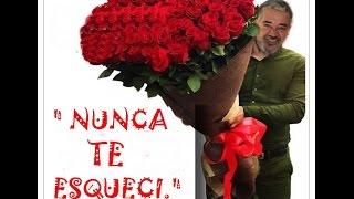NUNCA TE ESQUECI  - Julio Iglesias