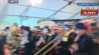 Mimo's Dixie Band - Aqui Portugal, RTP
