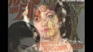"""12-Fado-Teresinha Alvez-""""Gosto De Tudo Que É Teu """"-Fado-World Music"""