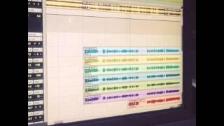 "Don Omar FT Wisin & Yandel ""The Last 2"" -En Lo Oscuro Preview-"