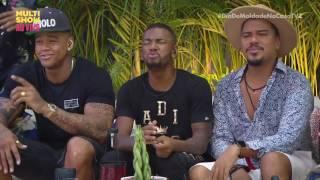Dilsinho -  Trovão - TVZ de Verão