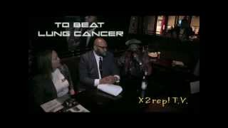 "X2rep Founder, Mr. Metro Man Interviews ""Ruben Studdard"""