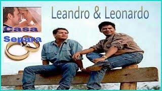 Leandro & Leonardo - Casa Separa