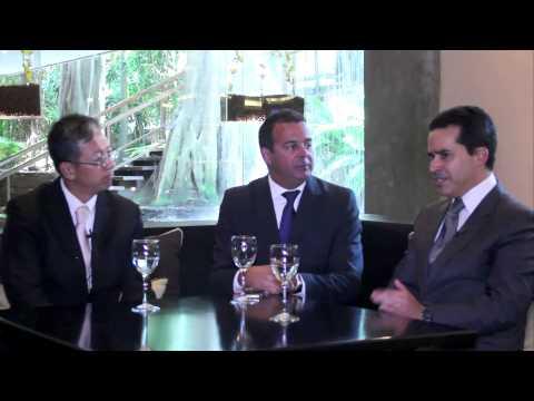 Imagem post: Bate-bola com Gustavo Doria – Entrevistados: Francisco Vidigal Filho e Mikio Okumura – Parte 1