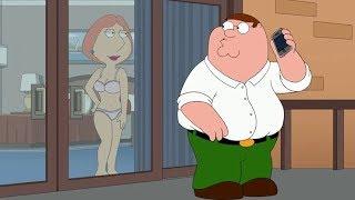Lois in HEAT (Freaky Friday) - Family Guy