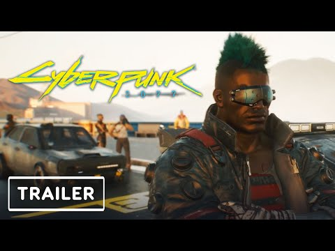 WTFF::: Cyberpunk 2077 Lifepaths to Offer Many Gameplay and Story Possibilities