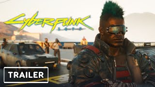 Cyberpunk 2077 Lifepaths to Offer Many Gameplay and Story Possibilities
