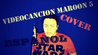 Maroon 5 Payphone cover version en español