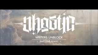 Nhostic - Writers Unblock (Rap God Remix)