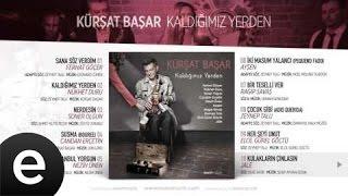 Kulakların Çınlasın (Kürşat Başar feat. Jale) Official Audio #kulaklarınçınlasın #kürşatbaşar