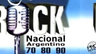 ROCK NACIONAL ARGENTINO- EL REBELDE