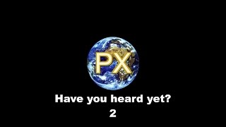 Have You Heard Yet Part 2   2016 07 07