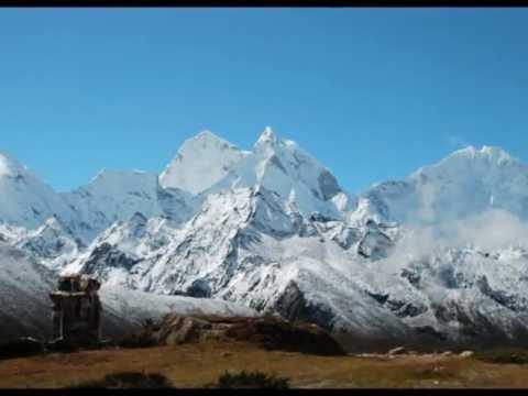 Everest trekking Sep.~Nov. 2011.wmv