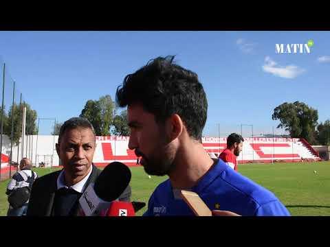Video : Coupe du monde des clubs 2017 : Nakach, Saidi et Attouchi affichent leurs ambitions