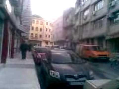 Antakya Caddeleri, Antakya-Hatay /// Streets of Antakya, Turkey