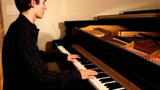 Katy Perry: The One That Got Away Piano Cover