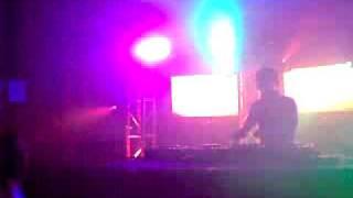 DJ Orkidea LIVE @ Metropol, Hämeenlinna 3.4.2009
