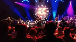 The Machine - Time (Pink Floyd cover)