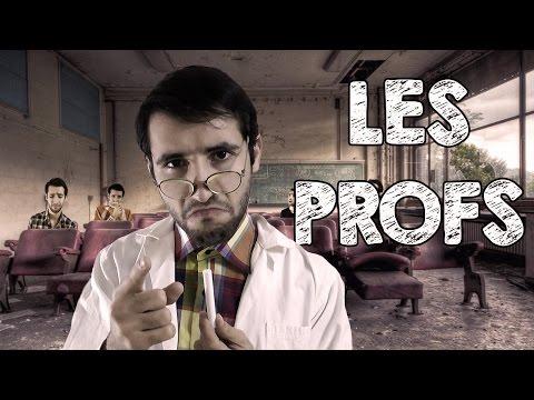 SAIF-IFOTC LES PROFS !!