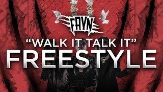Walk It Talk It - Migos ft. Drake [Remix By: Fayn]