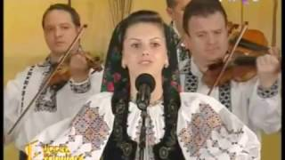 Georgiana Lobonț ----   Vocea populara (17iun.2011)