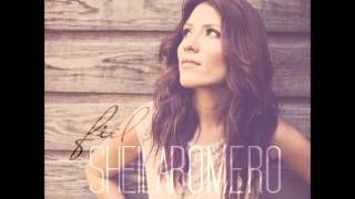 Sheila Romero - Nunca Dejaré de Confiar (Audio)