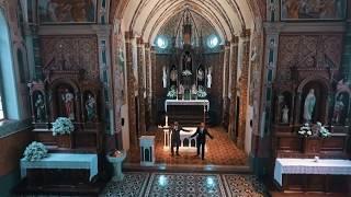Alvaro e Daniel - Aleluia (Hallelujah) Sertanejo Católico