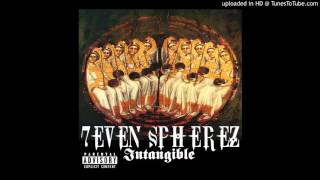 7even spherez - Intangible Ft Dj Tray (Prod by Dr G)